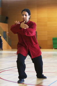 Fatima Bouyhouline